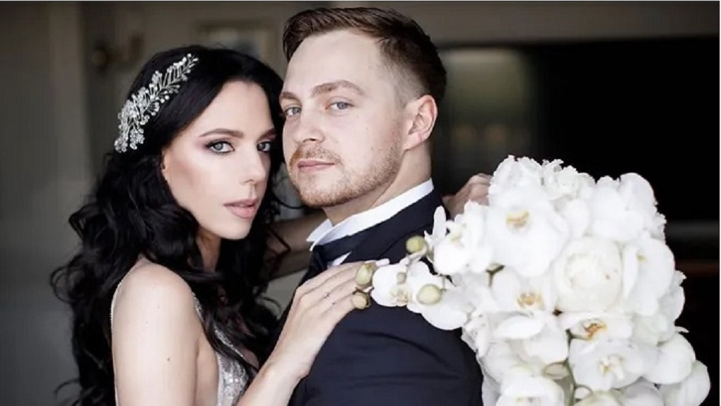 Хоккеист из Новосибирска женился на племяннице Софии Ротару