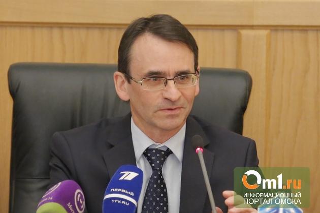 Минобрнауки России привезет в Омск проекты электронного вузовского обучения