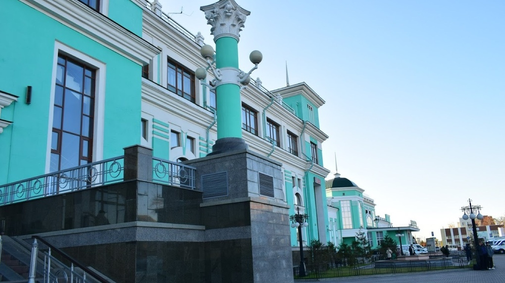 В Омске отменили 14-дневную изоляцию для приезжающих из других регионов