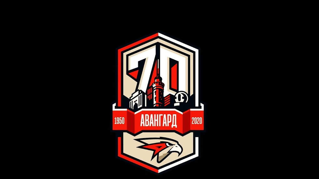 «Впереди возвращение в Омск». Крылов поздравил «Авангард» с 70-летием омского хоккея