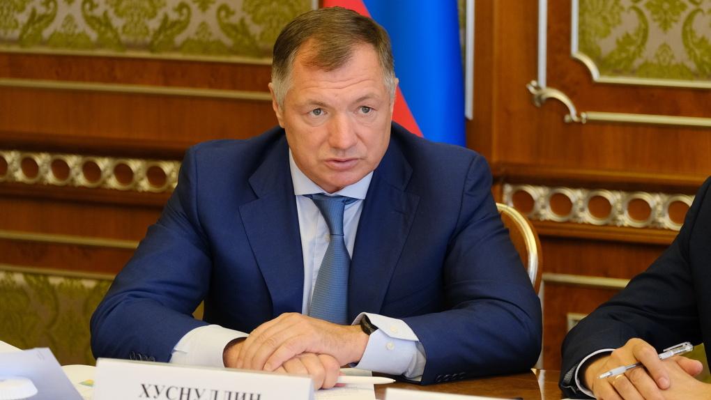 Новая школа в новосибирском микрорайоне станет эталоном для всей страны