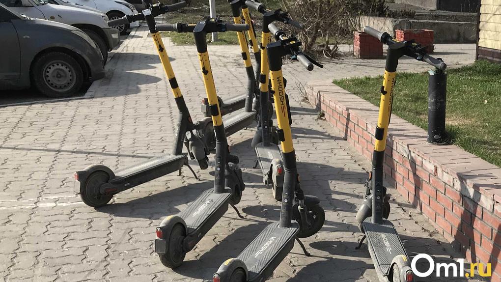 Зло для пешеходов: почему новосибирцы объявили войну самокатам-убийцам?