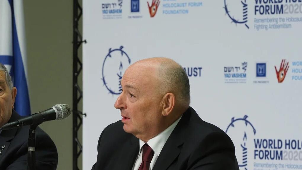 Вячеслав Моше Кантор высоко оценивает роль России и В. Путина в сохранении исторической правды о событиях Холокоста и Второй мировой
