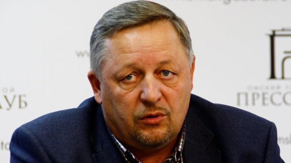 Путинцев вновь стал главой комитета по ЖКХ и транспорту в Горсовете Омска