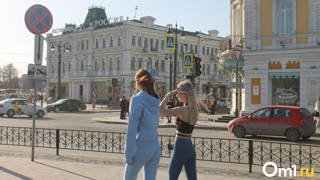 Омичи оказались менее общительными, чем другие россияне