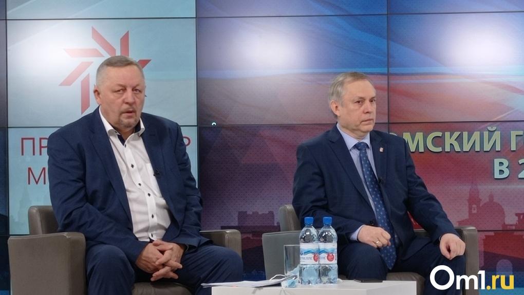 Поездки омичей на общественном транспорте обойдутся бюджету города в 226 миллионов рублей