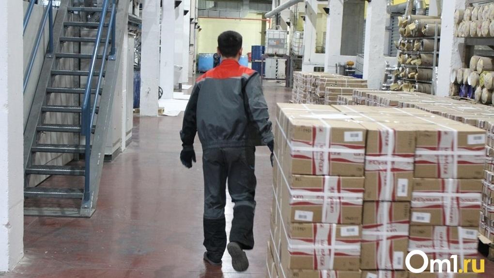 В Новосибирской области вырос экспорт товаров