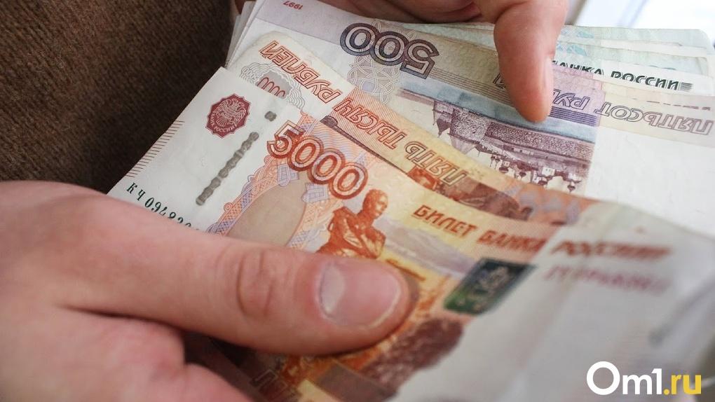 Омичи получили уже более миллиарда рублей на детей
