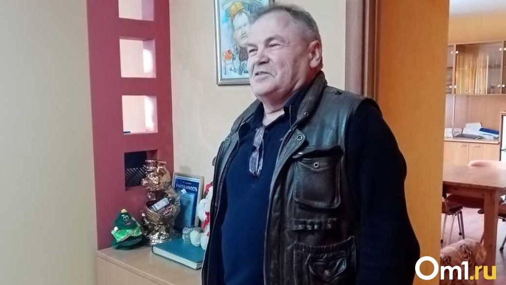 Росгосцирк объяснил причину увольнения Сергея Шабанова из Новосибирского цирка