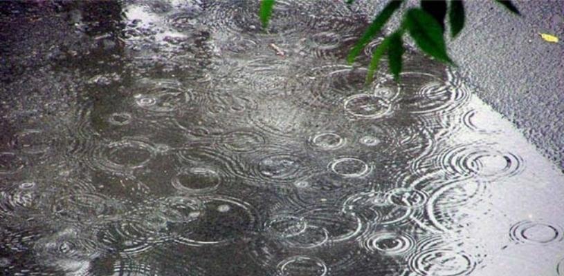 В Омск после жары придут дожди