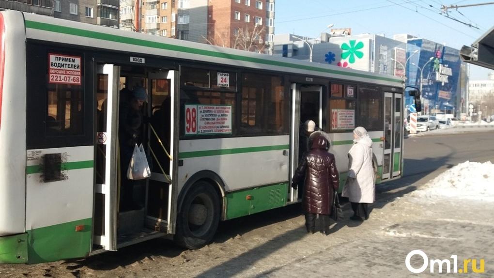 15 белорусских автобусов на газомоторном топливе закупили для Новосибирска