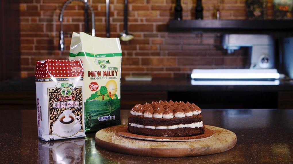 Полезные сладости своими руками для всей семьи. Готовим десерты из безопасных продуктов