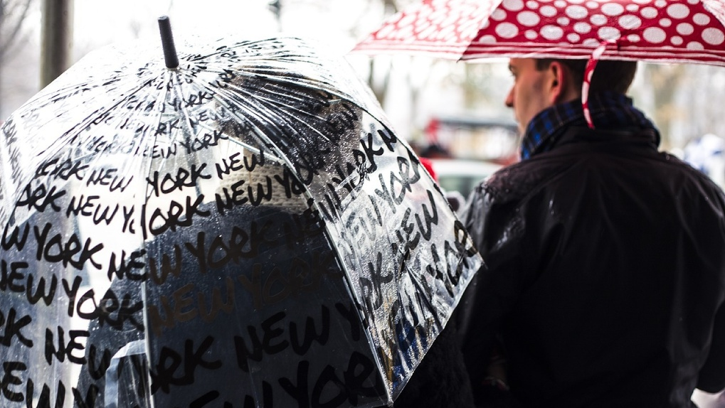 Новосибирск зальет дождем на этой неделе: когда брать зонт?