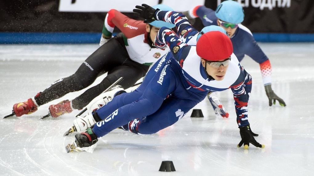 Два спортсмена из Омска могут выступить на Олимпиаде под нейтральным флагом