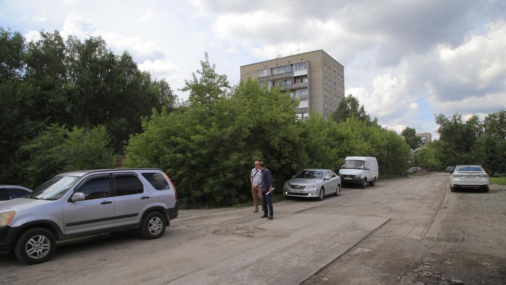 14 дорожных объектов отремонтировано в Новосибирске в рамках дополнительного финансирования