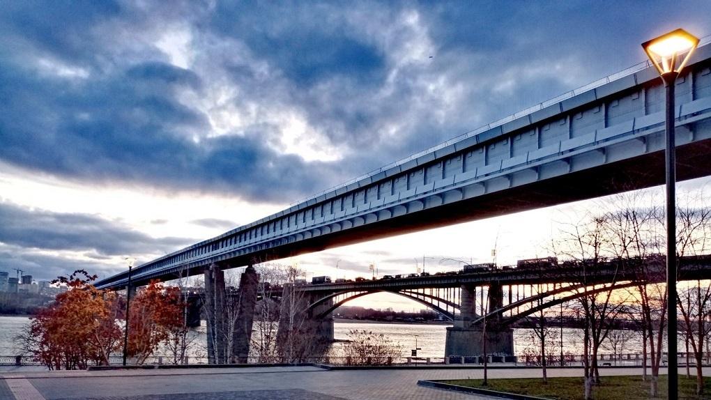 Новый пешеходный переход построят в Новосибирске