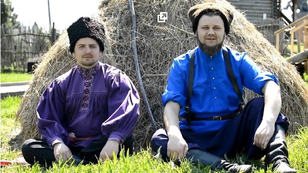 12 палочек: омичам предлагают вспомнить старинные русские забавы