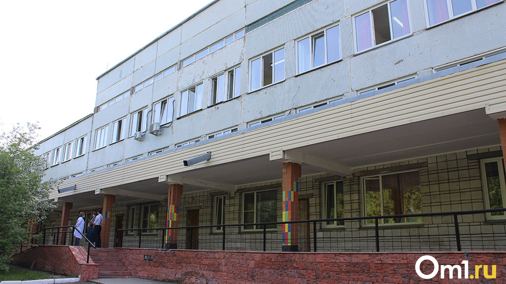 В Ленинском районе Новосибирска построят крупнейшую четырёхэтажную поликлинику