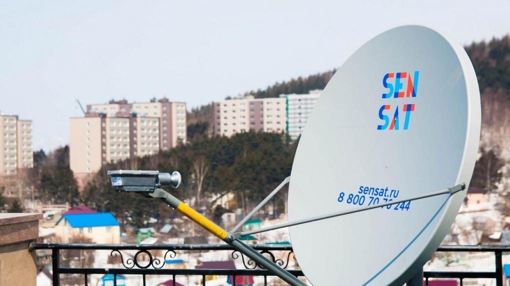 Абоненты SenSat в Сибири стали потреблять больше данных, чем обработал телескоп Хаббл* за 4 года