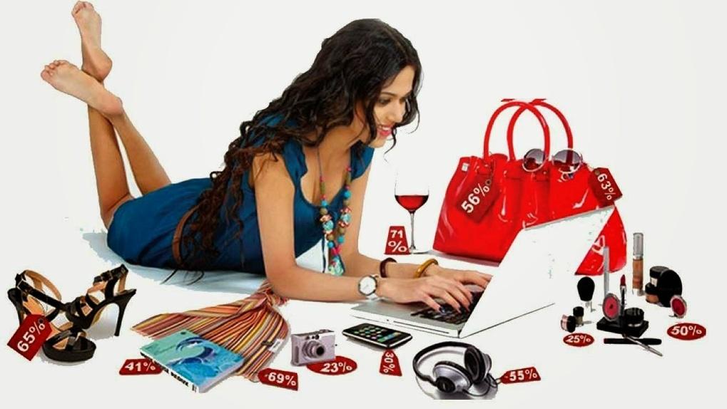 Шопинг на диване! Пошаговое руководство для интернет-покупок новосибирцев