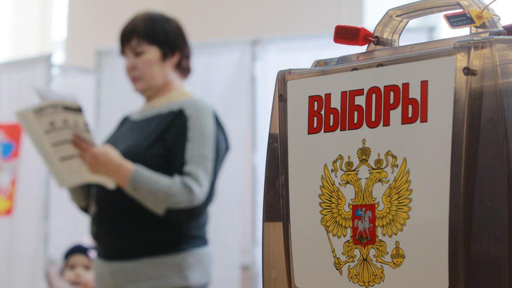 Выборы губернатора Омской области будут стоить 370 млн рублей