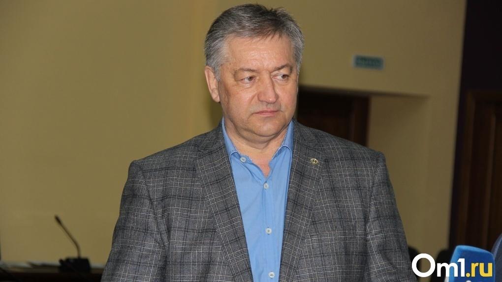 «Явки выше, чем сегодня, в Омской области не было больше 10 лет». Нестеренко – об итогах голосования