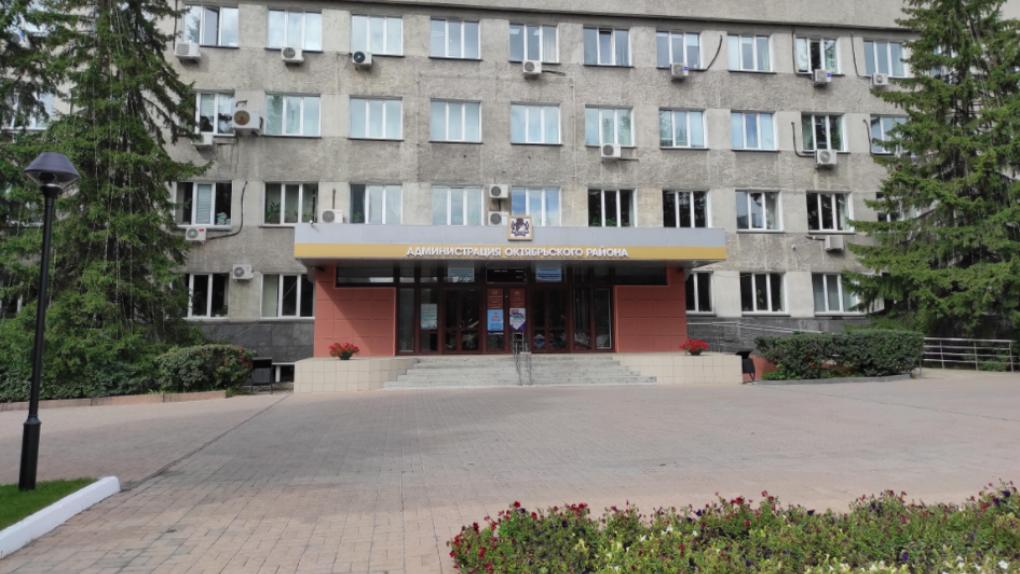 Глава Октябрьского района Новосибирска Пётр Прокудин ушёл в отставку после выборов в горсовет