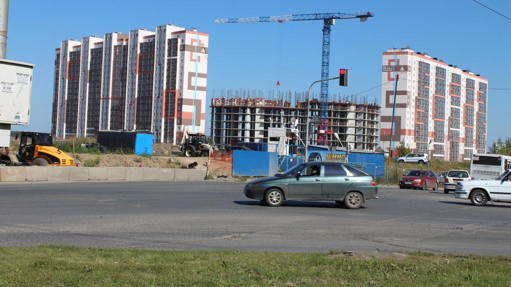 В Новосибирске защитят от застройки треть территории зеленых зон