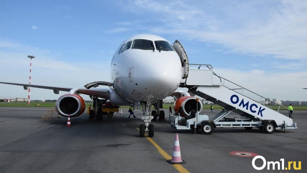 Омичка отсудила у «Аэрофлота» 29 млн рублей за смерть мужа-пилота