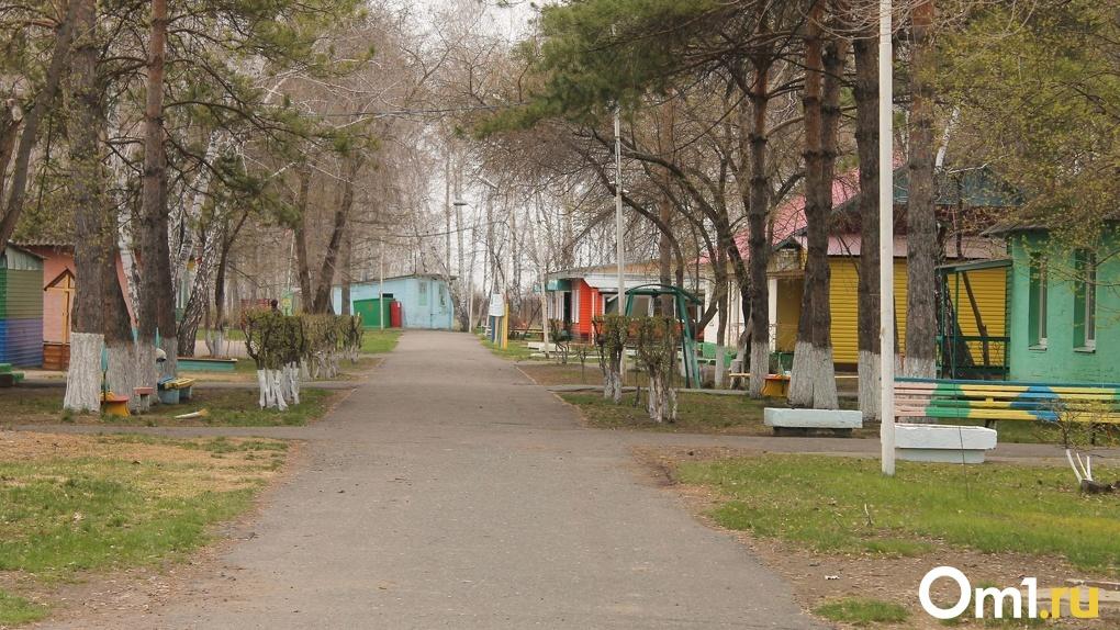 Летние лагеря могут открыть уже в июле