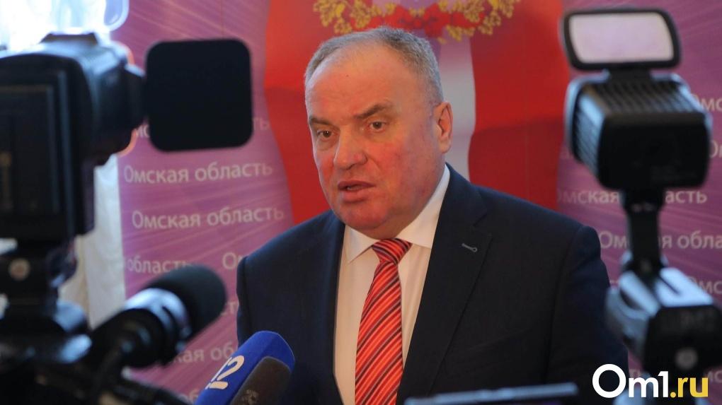В Омске мошенники просят деньги у бизнесменов от имени Солдатовой и Куприянова
