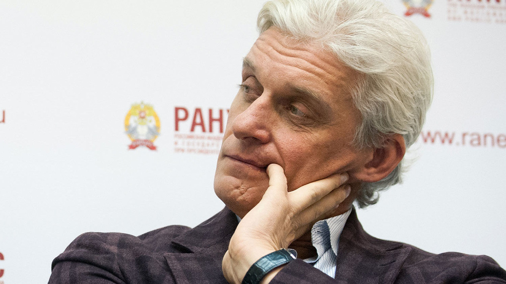 Олег Тиньков продаст акции «Тинькофф банка»