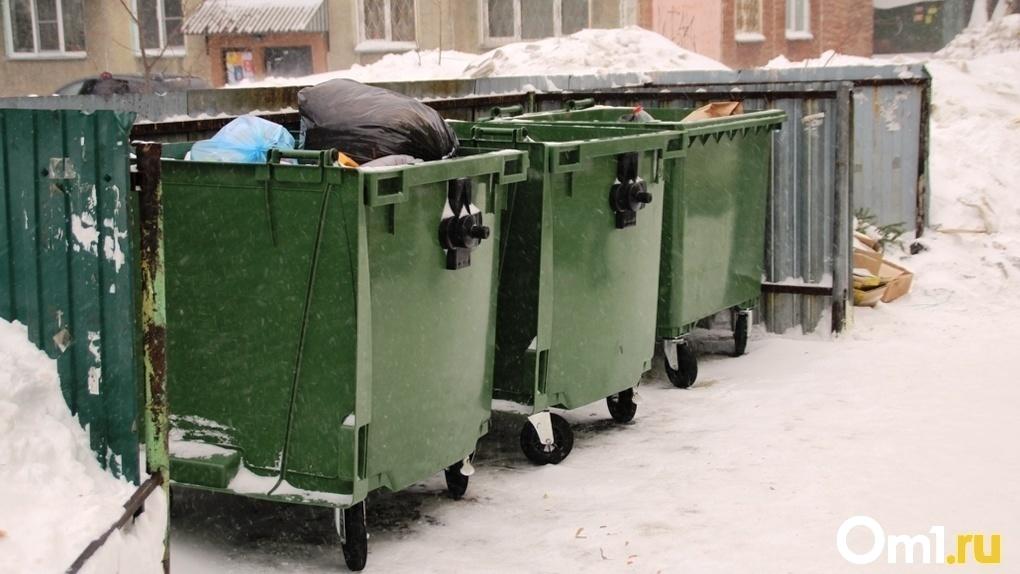 «Порочная практика»: новосибирские депутаты раскритиковали работу мусорного оператора