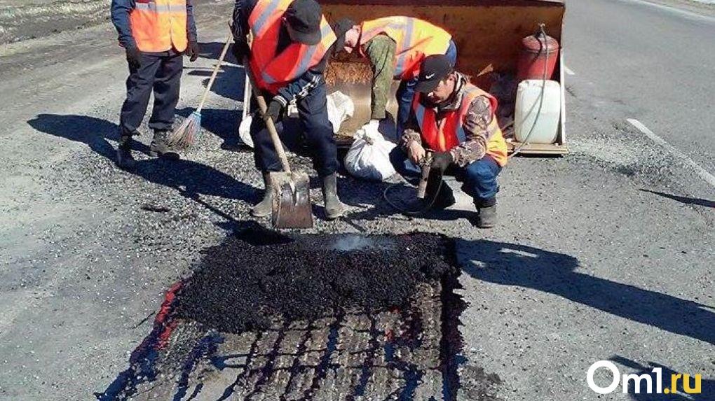 Двухуровневую развязку построят на развилке дорог «Новосибирск — Томск — Кемерово»