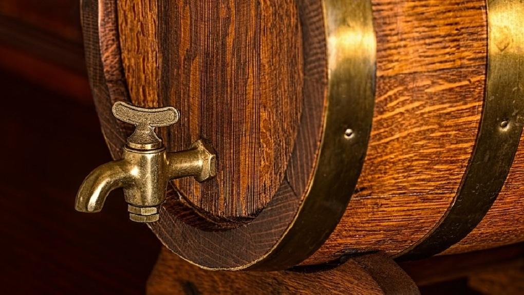 Омская область лидирует в России по производству пива