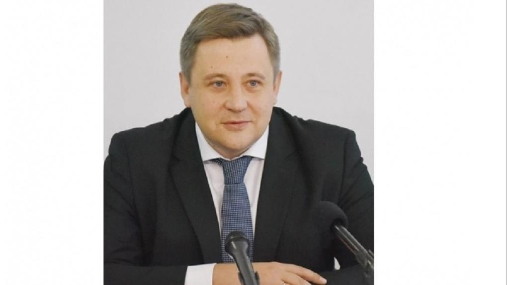 Глава АО «Омскэлектро» поздравил энергетиков с профессиональным праздником