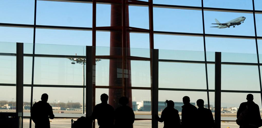 Рейс на Пхукет из Омска вылетел с опозданием на 8,5 часов