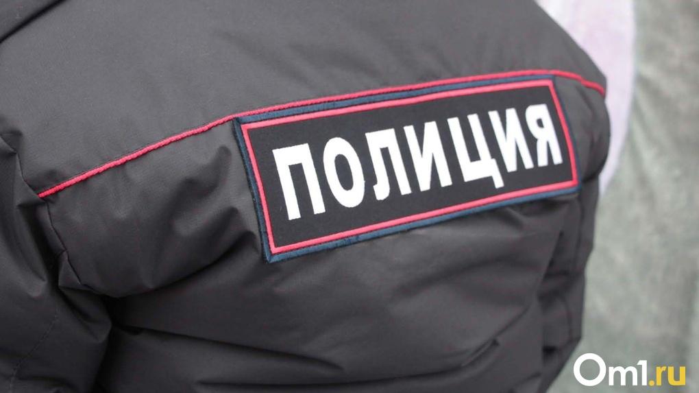 В Омске задержали вора-рецидивиста, который не брезговал ни деньгами, ни сигаретами