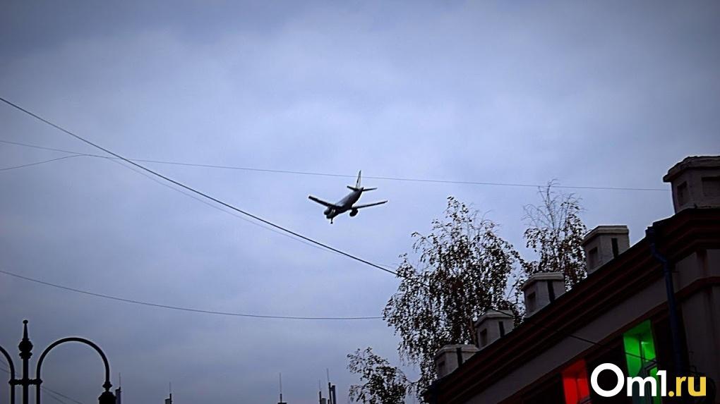 Сибиряки смогут летать в Нур-Султан. Россия возобновляет авиасообщение с Казахстаном и Беларусью
