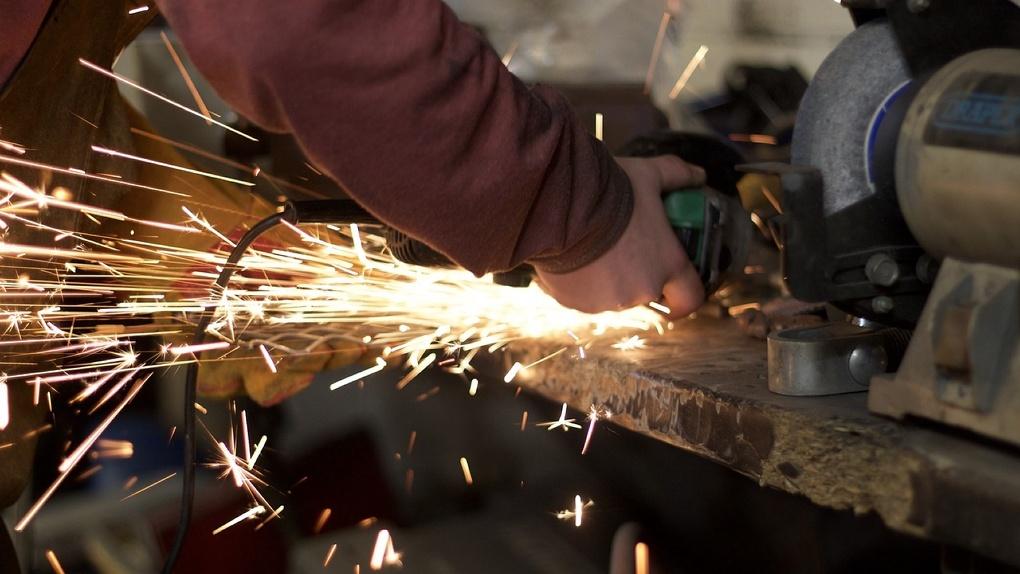 Индекс промышленного производства в Новосибирской области упал на 2,5%