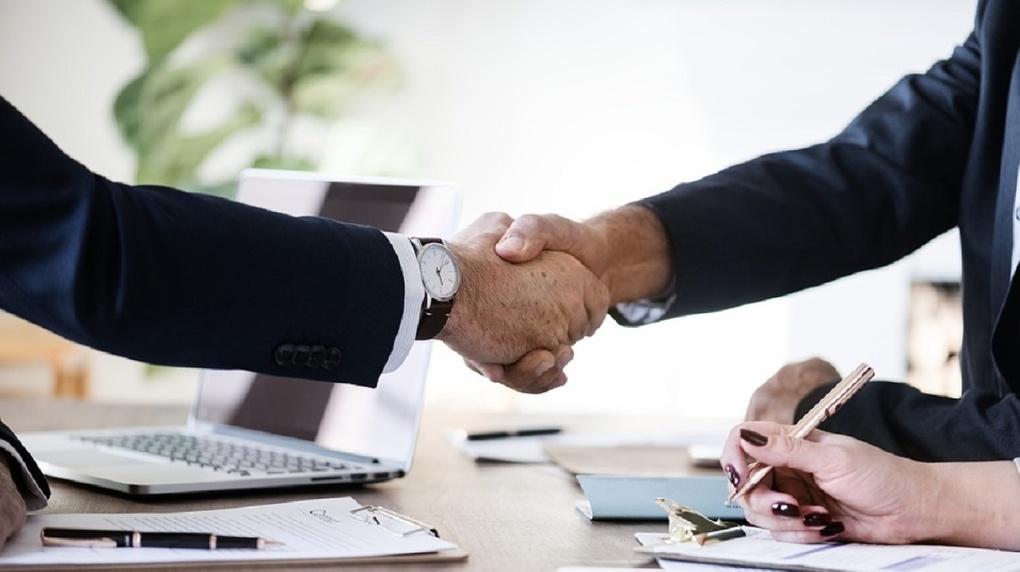 Павел Шальнов назначен заместителем директора департамента по работе с клиентами банка «Открытие»