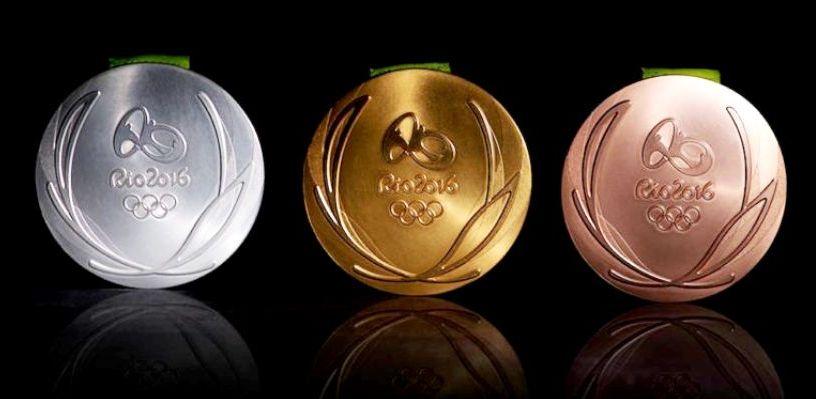 Омичи собрали полный комплект медалей на Олимпиаде в Рио