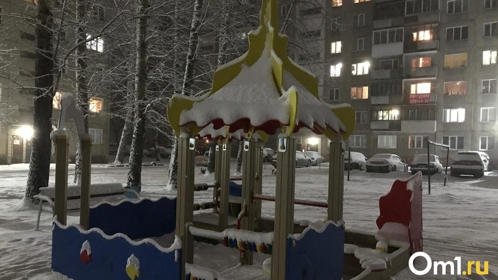Гололедица и снежные заносы: в Новосибирске резко похолодает к концу недели