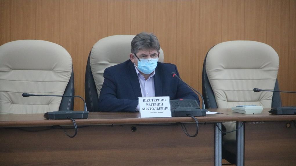 В городе Бердске Новосибирской области до Нового года планируют выбрать мэра