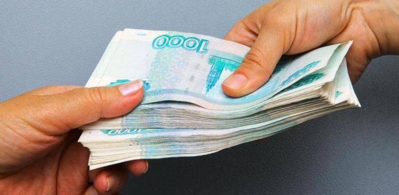 Доходы Омской области увеличились из-за налога на прибыль