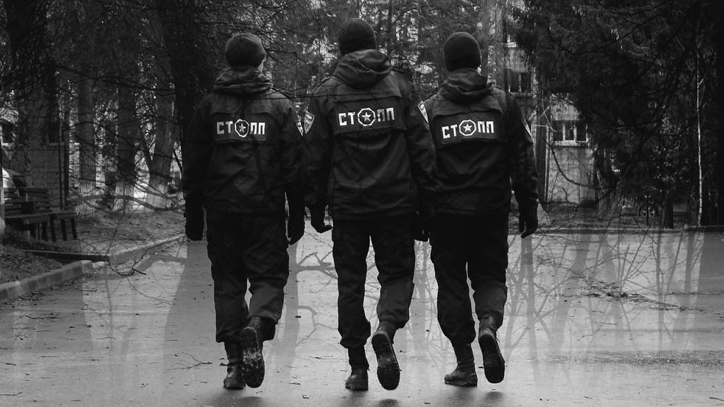 Стоп СТОПП: в Новосибирске прекратил работу студенческий патруль