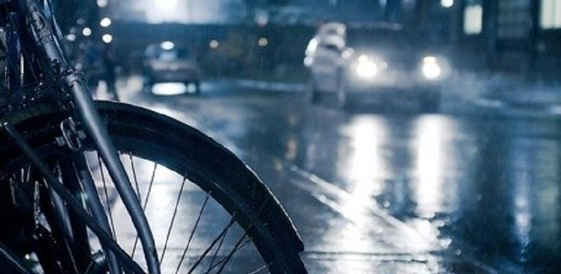 Омский велосипедист может попасть в тюрьму за взятку