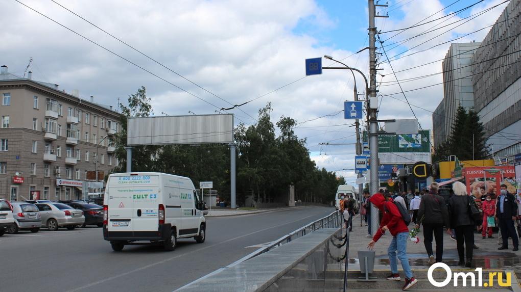 Дополнительные автобусы до кладбищ пустят в Новосибирске в Радоницу
