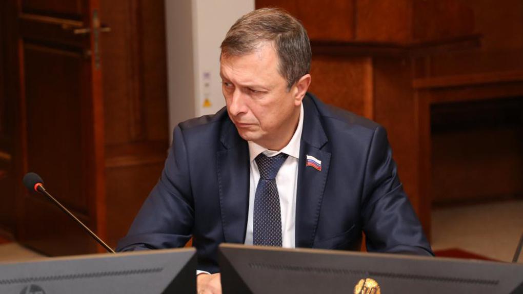 Где можно рубить лес? Новосибирские депутаты подняли вопрос защиты Караканского бора