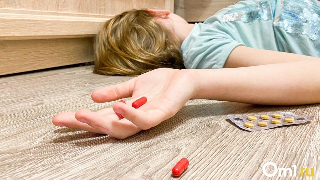 Кто со мной? Омских родителей предупредили о призывах к суициду детей в TikTok (ОБНОВЛЕНО)